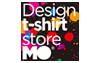 design t-shirt store MO