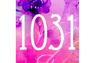 1031(イチゼロサンイチ)
