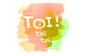 Toitoitoi*