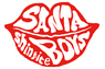 MIHO&SANTAshinjiteBOYS