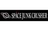 SPACE JUNK CRUSHER