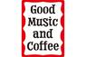 GoodMusic and Coffee