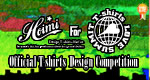 第1回HoimiオフィシャルTシャツコンペティション
