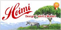 デザインTシャツマーケット/Hoimi(ホイミ)<br />