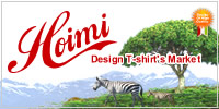 Hoimi(ホイミ)~ デザインTシャツ マーケット ~