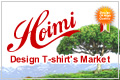 Hoimi(ホイミ)〜 デザインTシャツ マーケット 〜