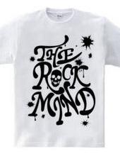 THE ROCK MIND