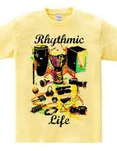 Rhythmic Life