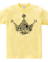 Dot crown