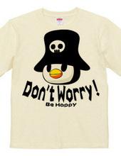 海賊ペンギン Don't Worry