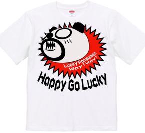 パンダマン Happy Go Lucky