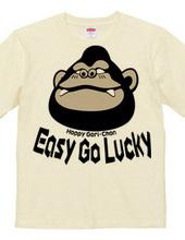 ゴリちゃん Easy Go Lucky