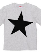 baked star