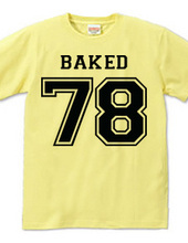 BAKED 78