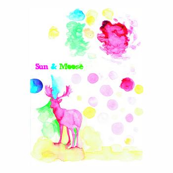 Sun & Moose