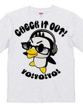 チェケナ! DJペンギン