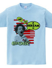 Hi!Hi!SCREAM!