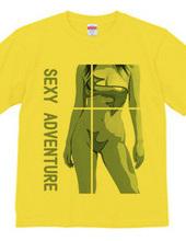 SEXY ADVENTURE