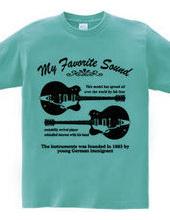 ビートルギター2