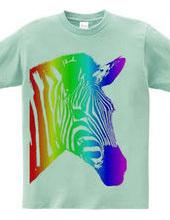 Animal Rainbow Gradation
