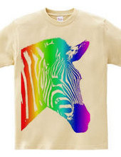 Animal Rainbow Gradation