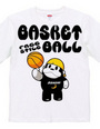 フリースタイル・バスケットボール