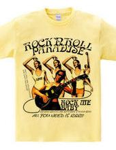 ROCK'N'ROLL PARADISE