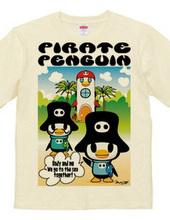 パイレーツ・ペンギン 親子で海へ