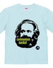 マルクスTシャツ