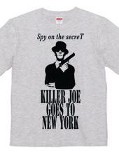 殺し屋ジョー
