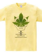 Marijuana & Handcuff