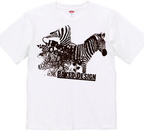 Baked Zebra 02