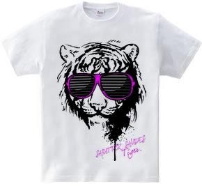 SHUTTER SHADES Tiger