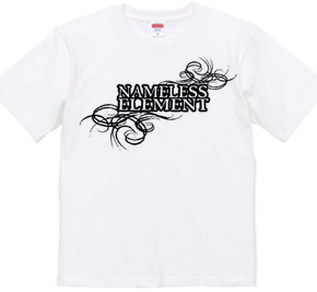 Nameless Element Crew Tシャツ