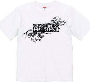 Nameless Element Crew Tシャツ