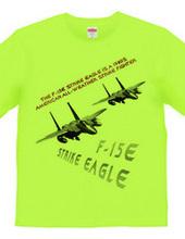 STRIKE EAGLE