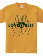 LOVE IS BEST(B)-a