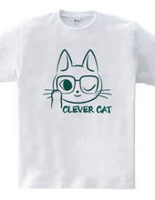 CLEVER CAT(G)