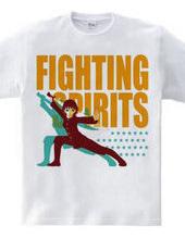 FIGHTING SPIRITS