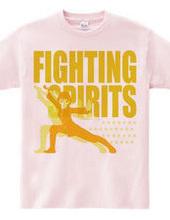 FIGHTING SPIRITS(Y)
