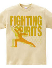FIGHTING SPIRITS(Y)