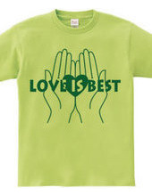 LOVE IS BEST(G)-a