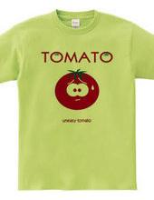 uneasy tomato