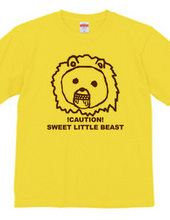 Chara T shirt every Lion I