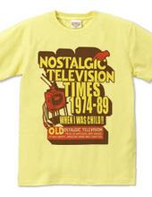 NOSTALGIC TELEVISION