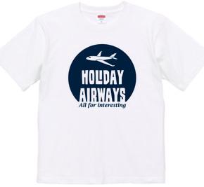 HOLIDAY AIRWAYS