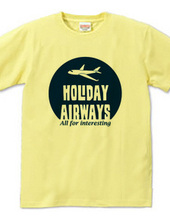 HOLIDAY AIRWAYS