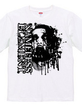 Nameless Element Crew Tシャツ2