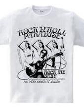 ROCK'N'ROLL PARADISE MONO
