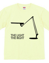 THE LIGHT RIGHT?2